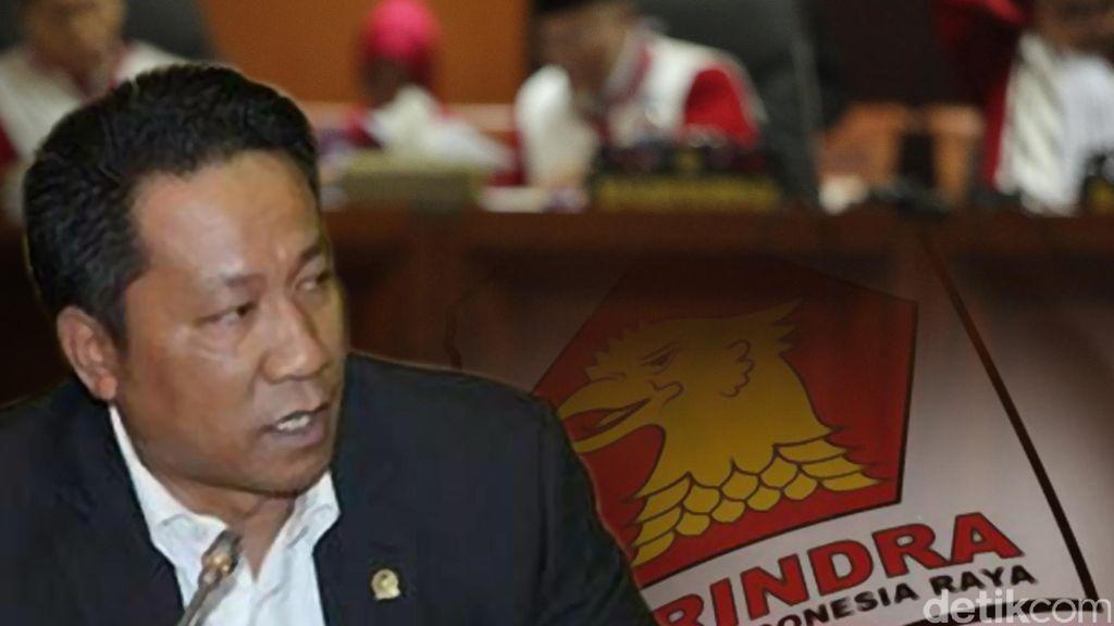 Gerindra Usul Semua Pejabat Disadap oleh KPK