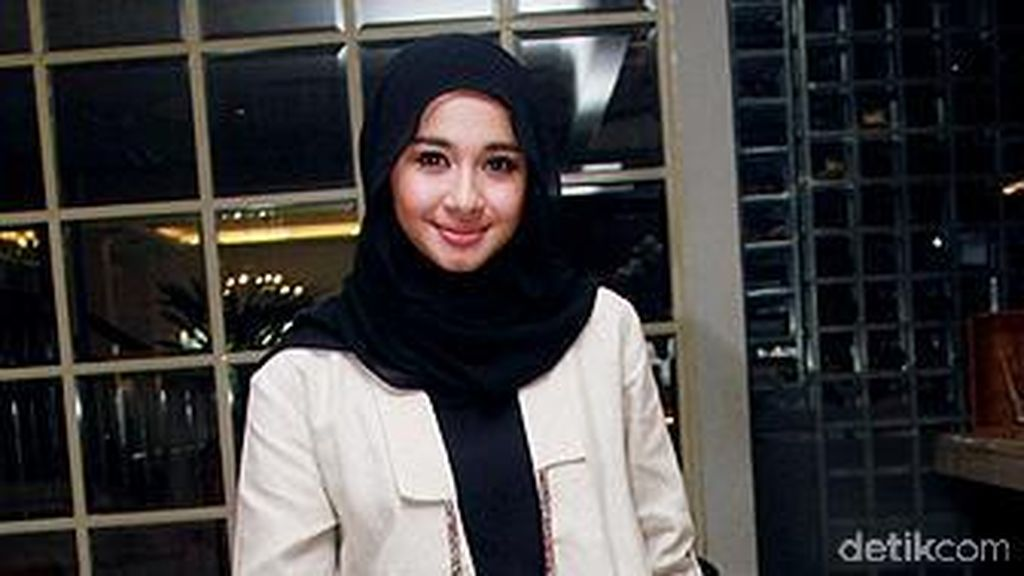 Laudya Cynthia Bella Tengah Dekat dengan Kerabat Jusuf Kalla?