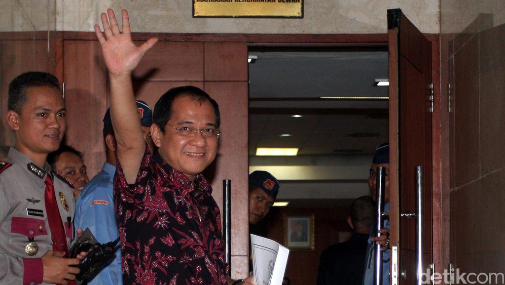 Akbar Faizal: Ridwan Bae Cabut Laporan di MKD