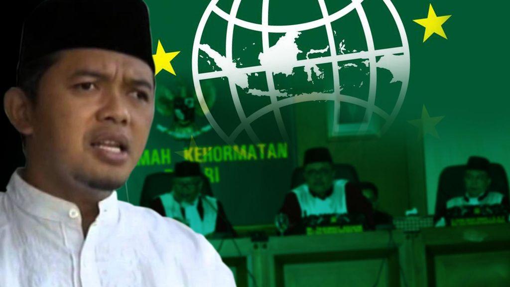 Reshuffle Makin Dekat, PKB Yakin Menterinya Tak Dikurangi Jokowi