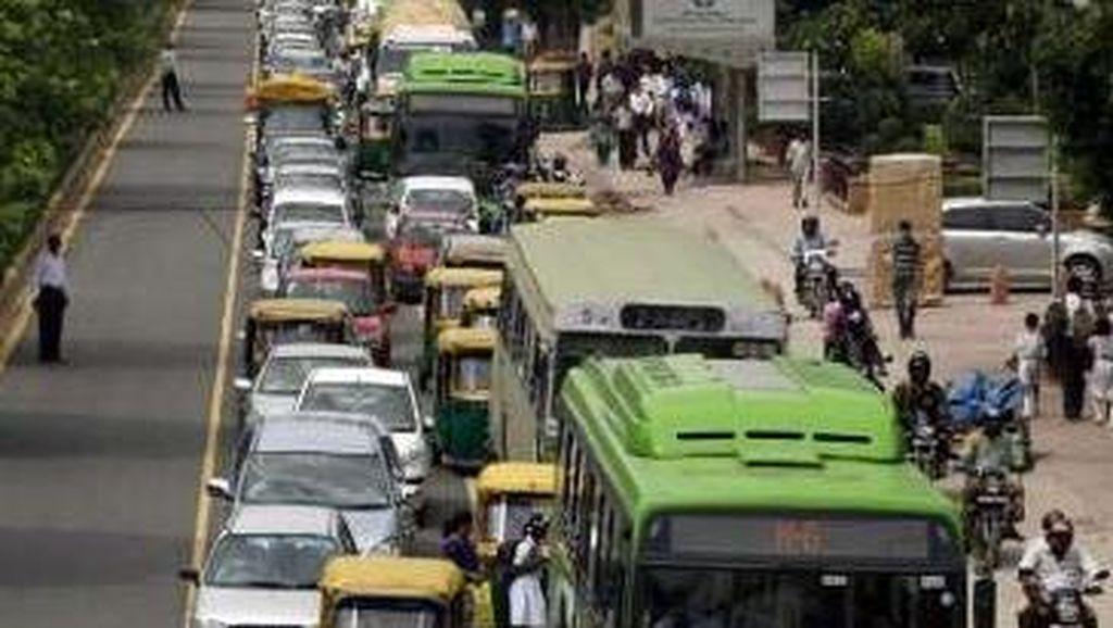 Hukuman Mati untuk Tujuh Pemerkosa di India