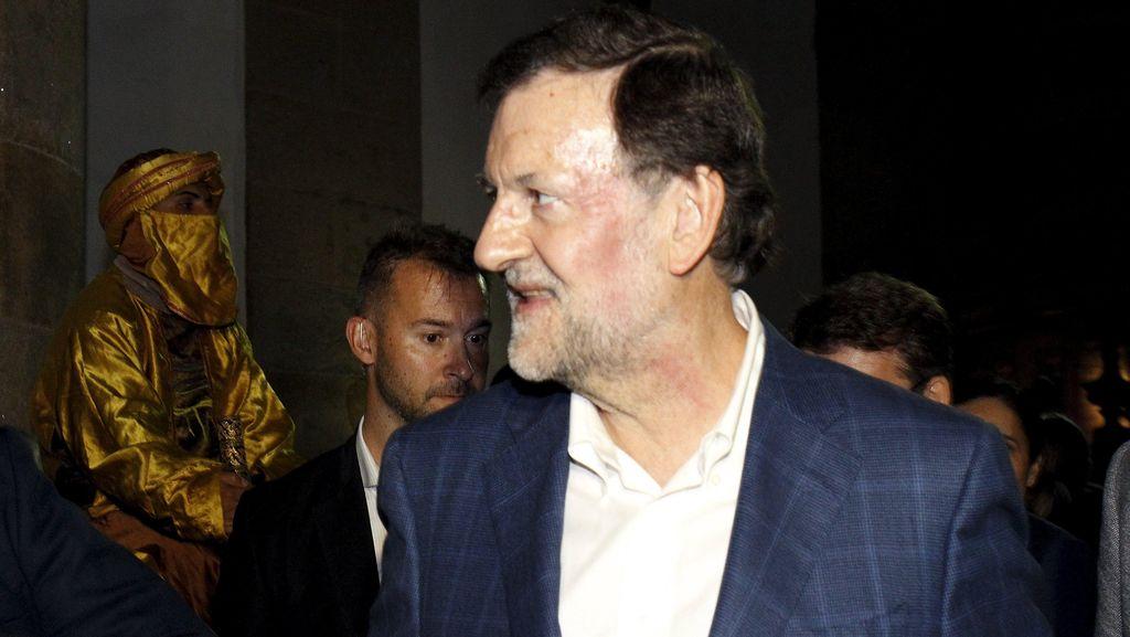 PM Spanyol Ditonjok ABG 17 Tahun Saat Kampanye