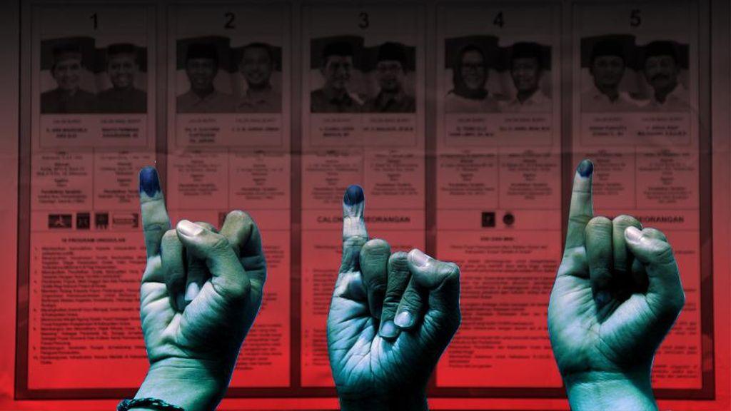 Gugat ke MK Soal Pilbup Ogan Ilir, Helmy Yahya: Ini Bukan Perkara Menang-Kalah