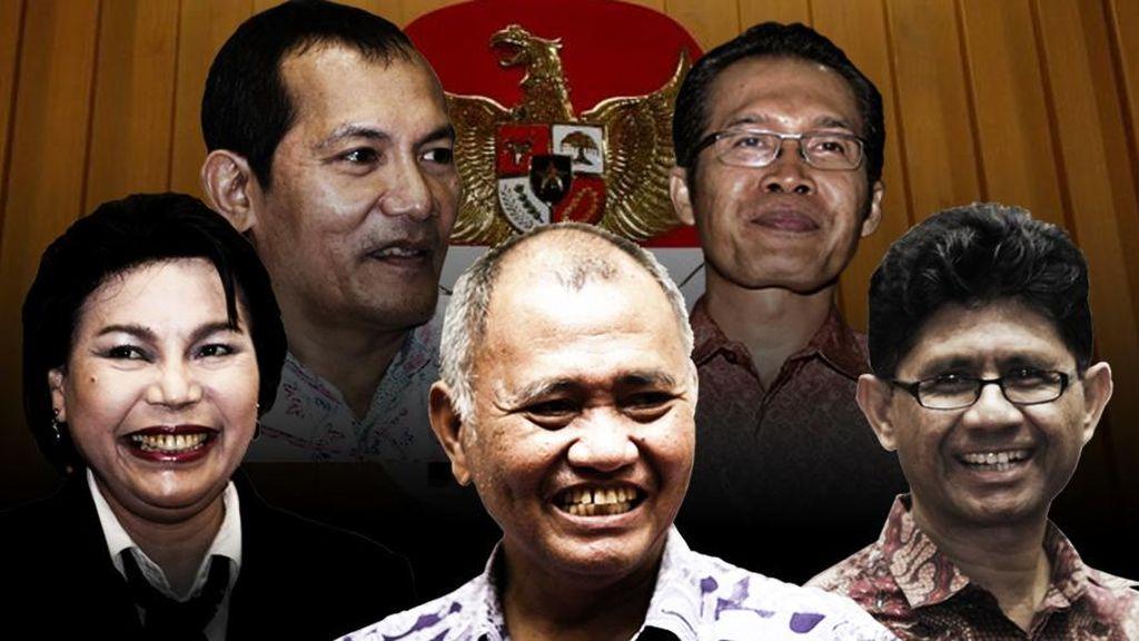 Kritik Bagi KPK untuk Kasus Reklamasi, Apa Hanya Ariesman Saja Lalu Stop?