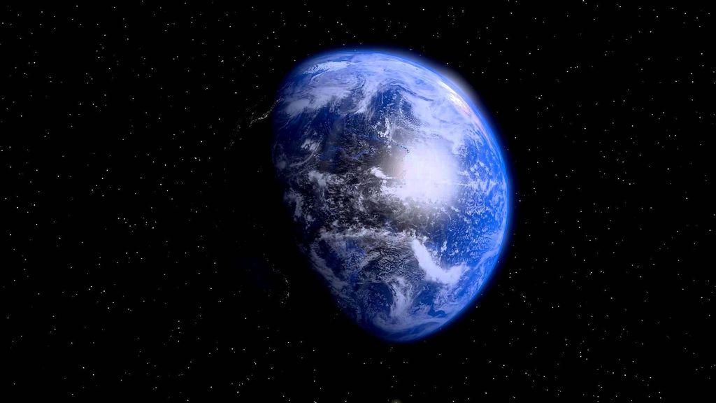 Rotasi Bumi Melambat, Kenapa?