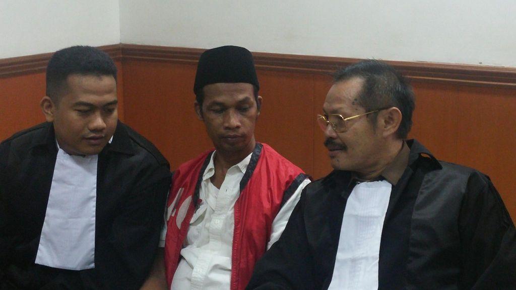Iwan Kartel Ganja 540 Kg Akan Sanggah Tuntutan Mati Jaksa Lusa