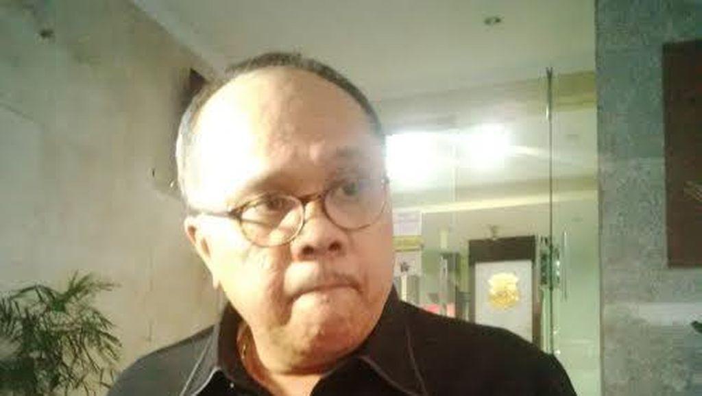Junimart: Laporan Akbar Faizal Atas Fahri Hamzah Sedang Diverifikasi