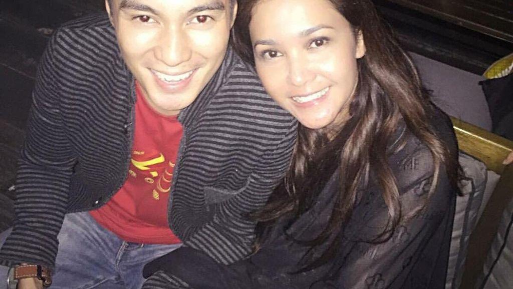 Baim Wong dan Maia Estianty Mesra di Instagram