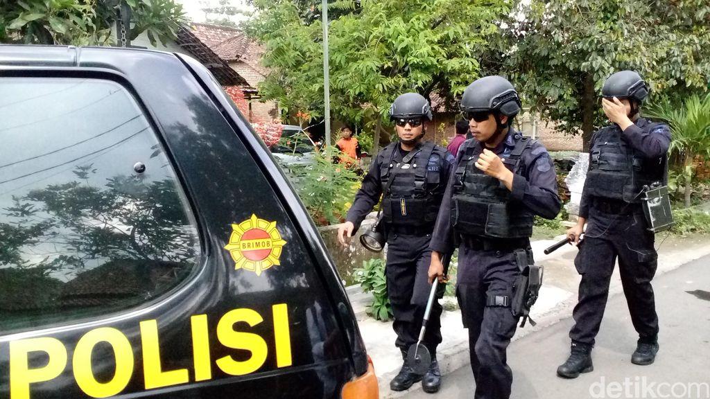Kemlu Menanti Investigasi Polisi Soal WNA Terduga Terkait ISIS