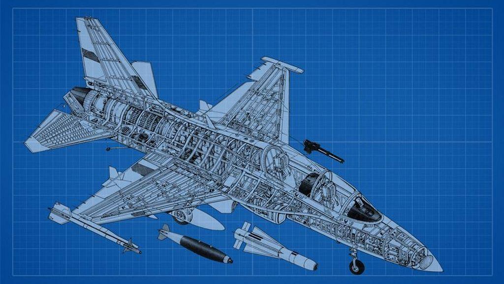 Indonesia Termasuk Pembeli Pertama T-50i Golden Eagle