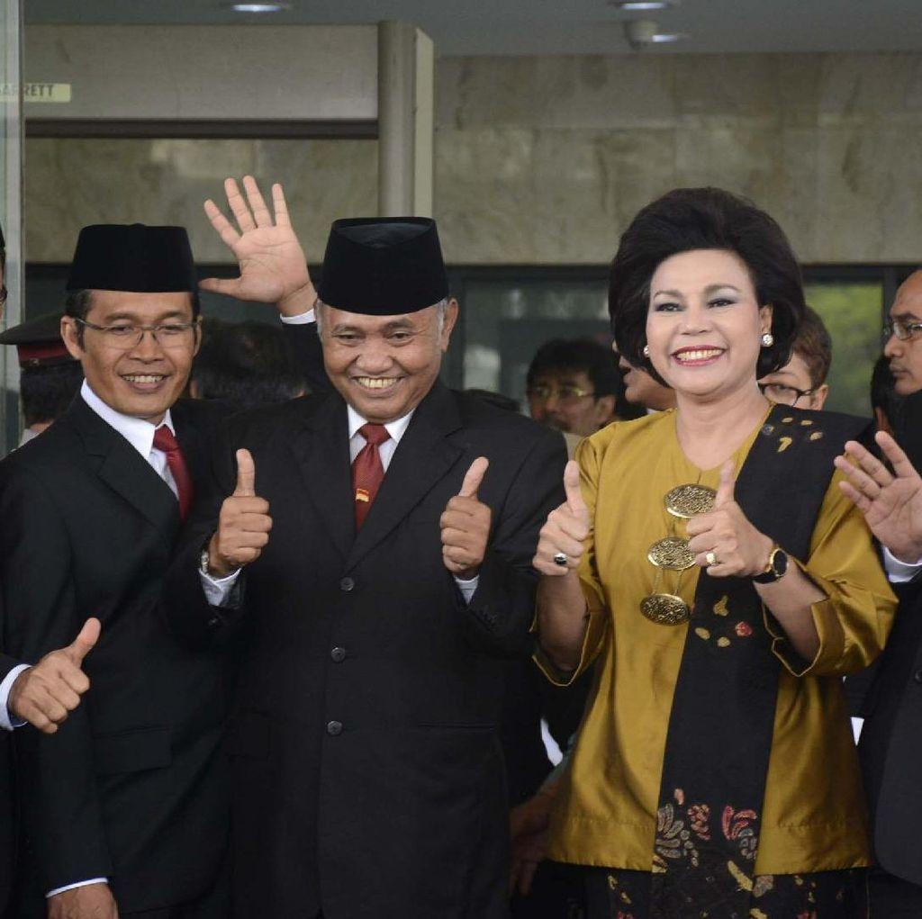 KPK: Status Cegah Aguan Belum Dicabut!