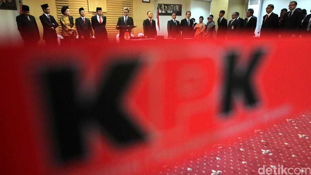 PSHK Anggap Kewenangan SP3 Tidak Akan Menguatkan KPK