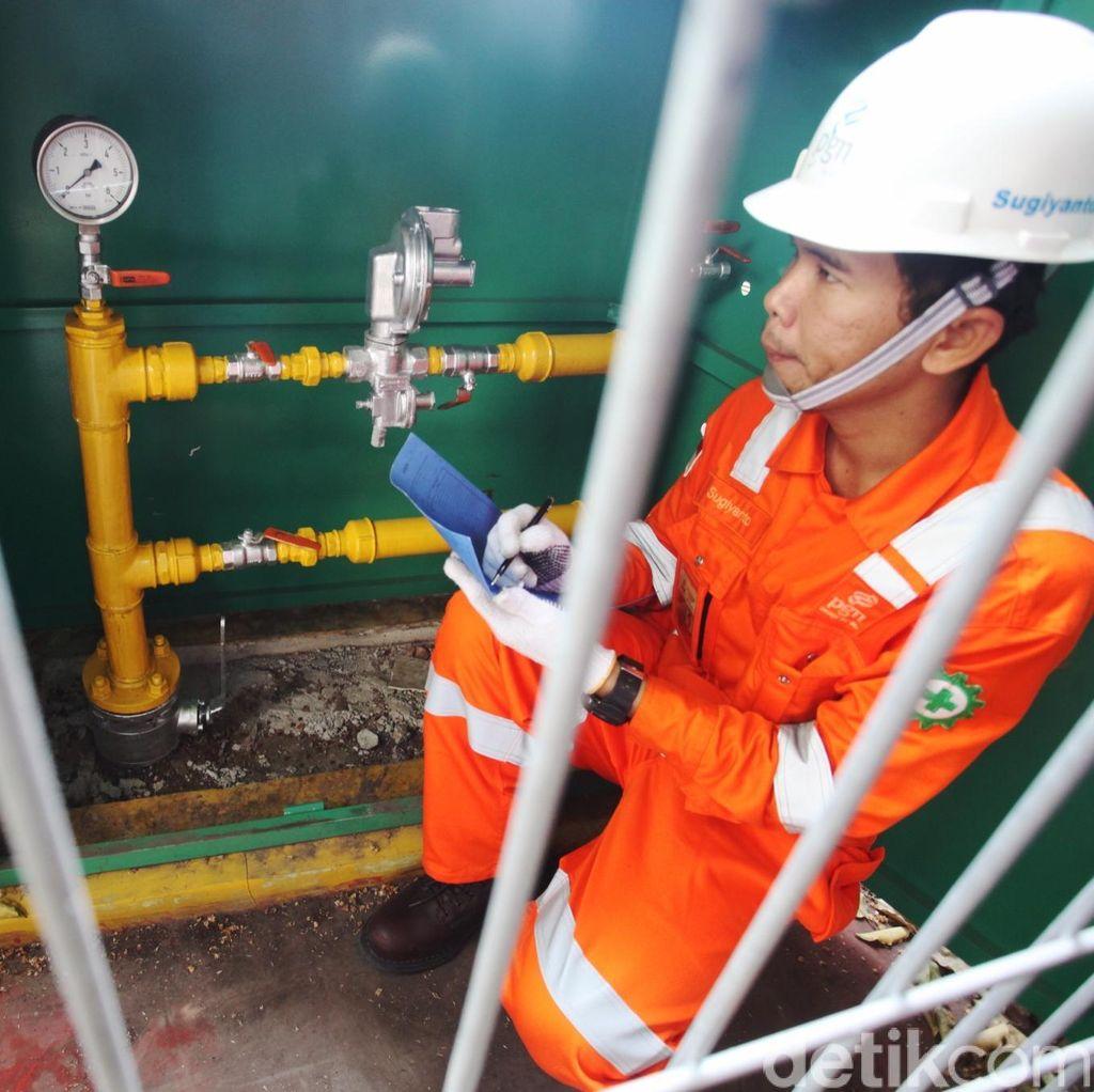 Masalah Ini Bisa Ganggu Kebijakan Diskon Harga Gas Industri