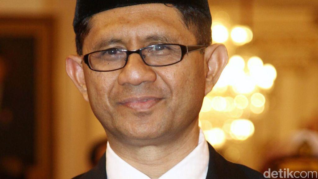 Pimpinan KPK Belum Ungkap Keterlibatan Anggota DPR di Kasus Damayanti