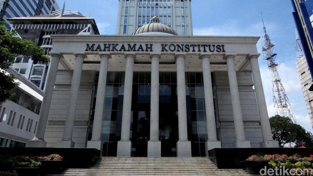 KPK-MK Desak MA Bikin Aturan Main Praperadilan