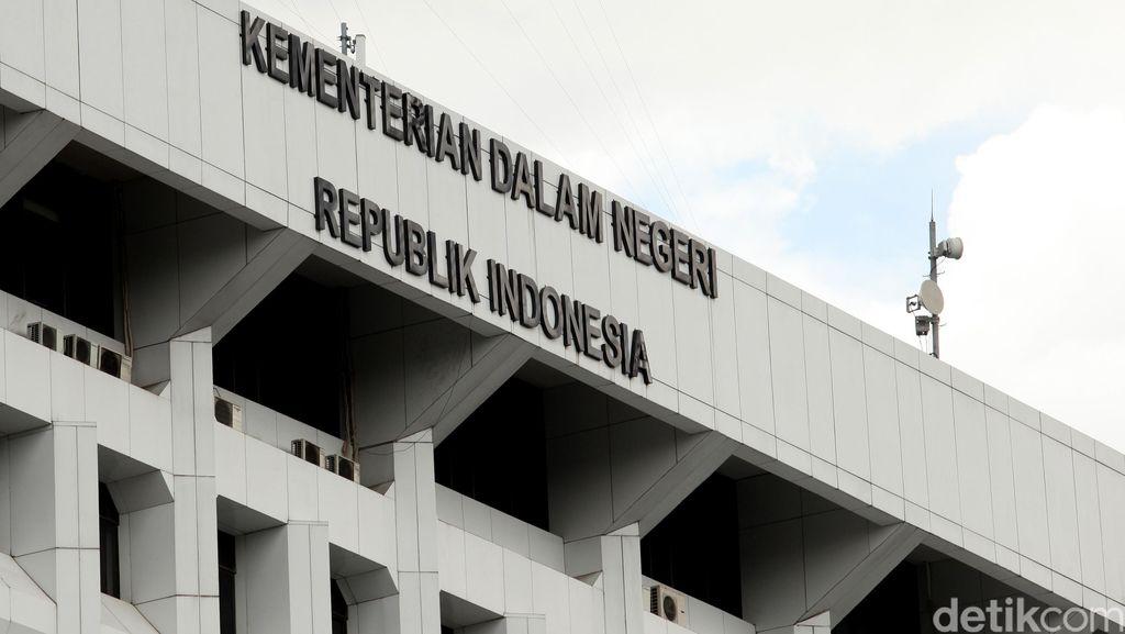 Pelantikan 2 Bupati dan Wabup di Riau Mendadak Ditunda