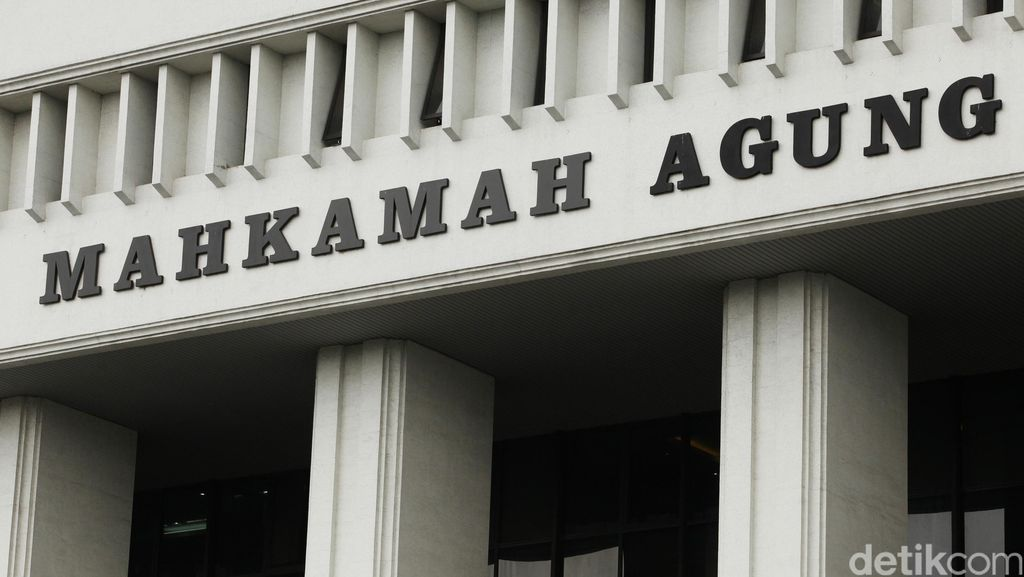 Mahkamah Agung: Yang Ditangkap KPK Kasubdit Perdata