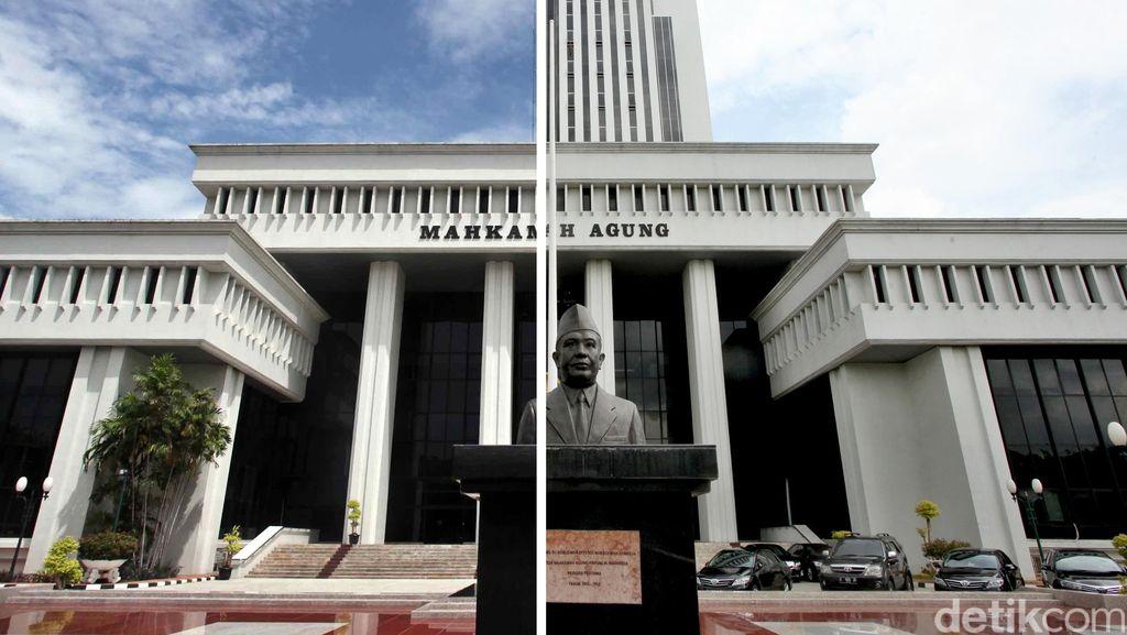 Pejabatnya Ditangkap KPK, MA Harus Lebih Transparan