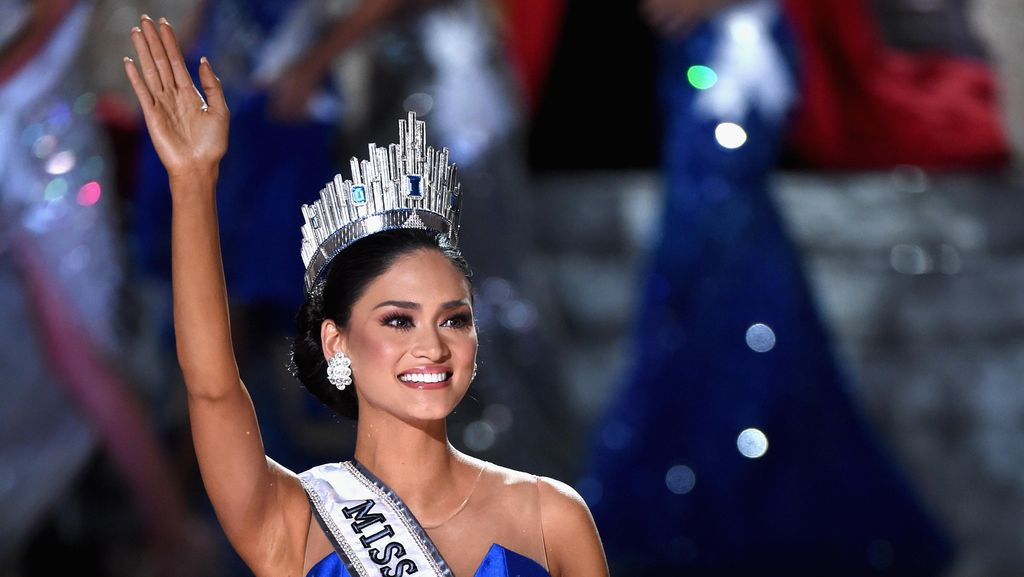 Miss Universe Akui Masih Idolakan Super Junior