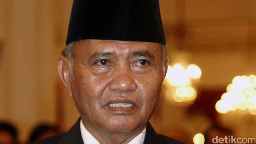 Aktif Beri Masukan untuk Perbaikan Peradilan, KPK: Perlu Perubahan