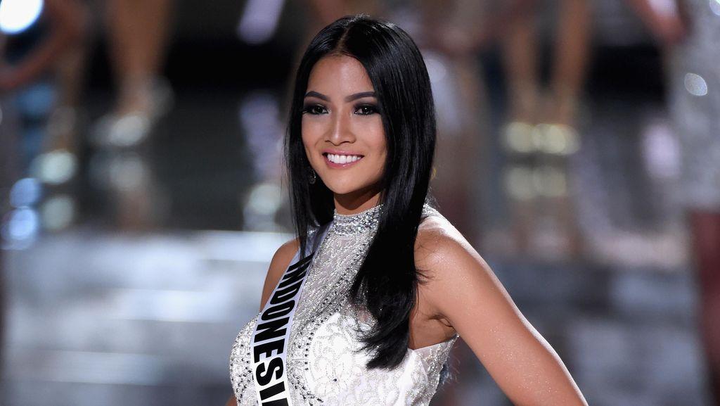 Indonesia Masuk 15 Besar Miss Universe ke-64