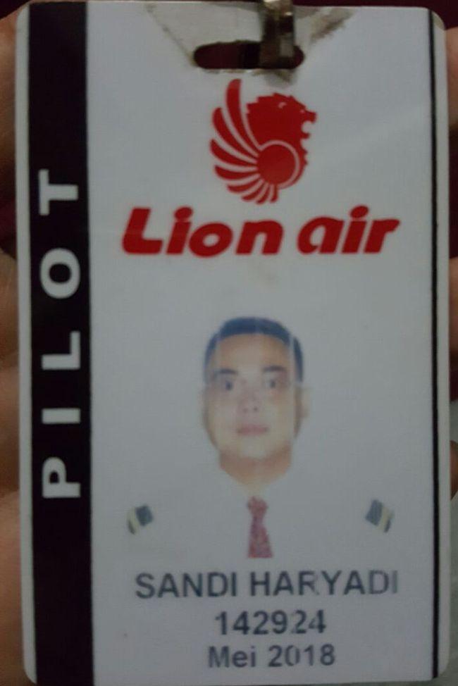 Oknum Pilot Lion Air Pemakai Narkoba Direhabilitasi