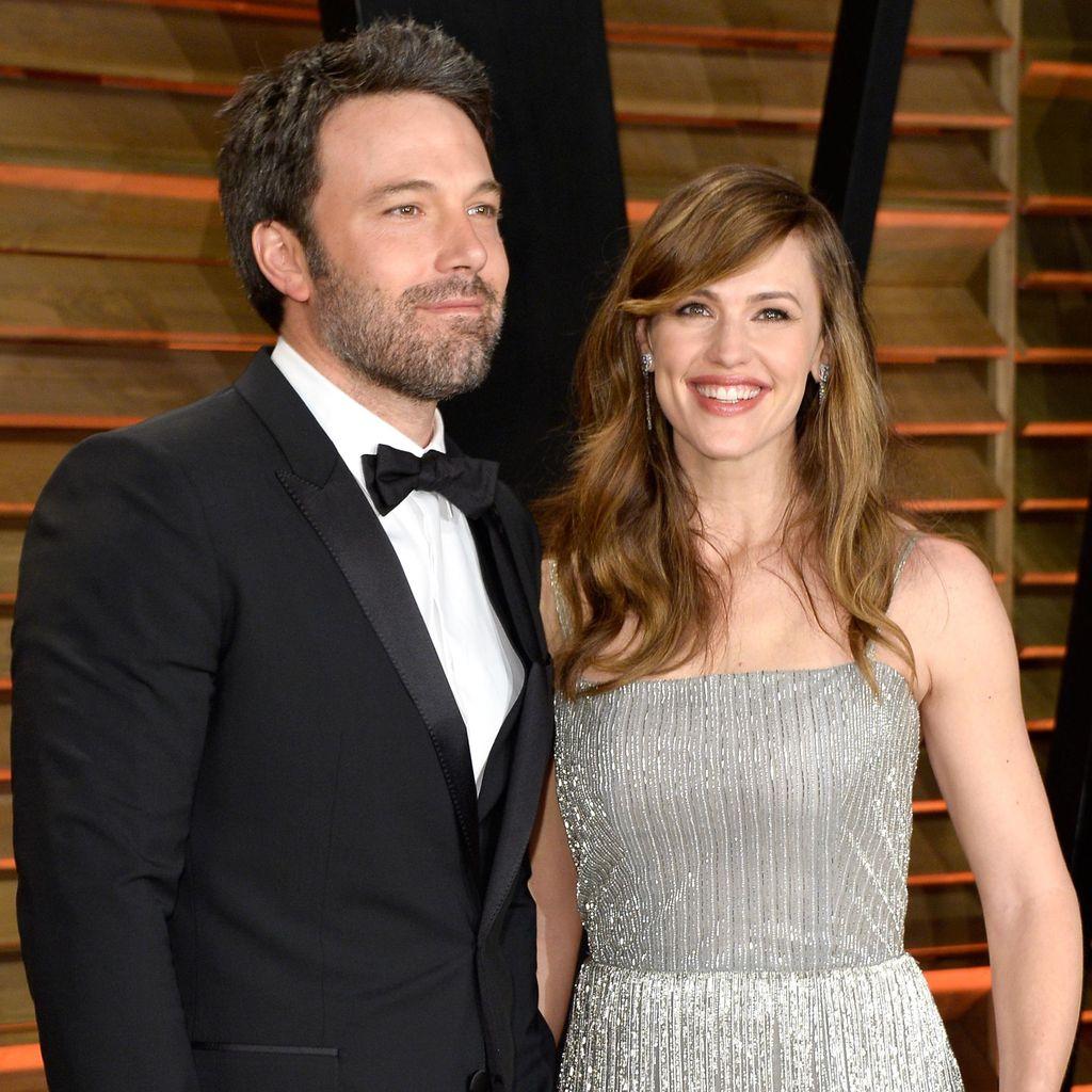 Bertemu Ben Affleck, Jennifer Garner Kepergok Menangis