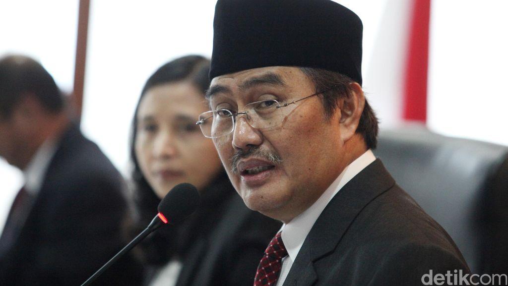 Jimly Bandingkan DKPP dan MKD yang Jadi Terkenal karena Kasus Novanto
