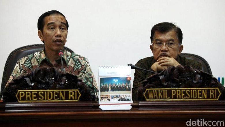 Sinyal Reshuffle Jilid II dari Jokowi
