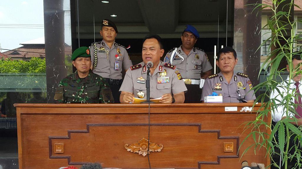 Dirnarkoba Tersandung Dugaan Pemerasan, Kapolda Bali: Anggota yang Lain Ikuti Aturan!