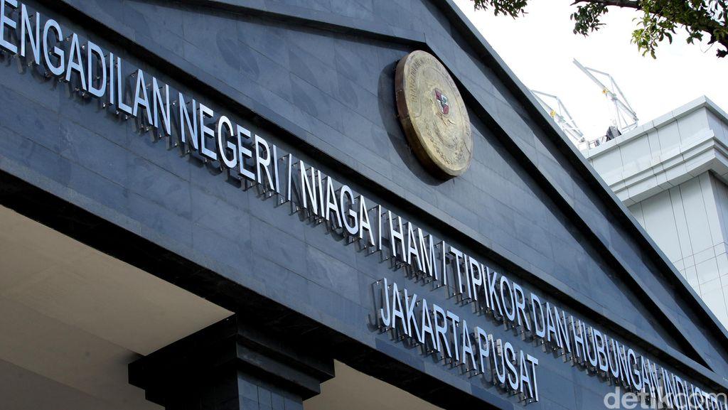 Sidang Tuntutan Pembunuhan Pratu Aspin oleh 5 Anggota Brimob Ditunda