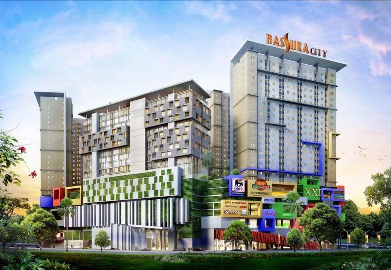Tidak Perlu Down Payment (DP) untuk Memiliki Apartemen Bassura City