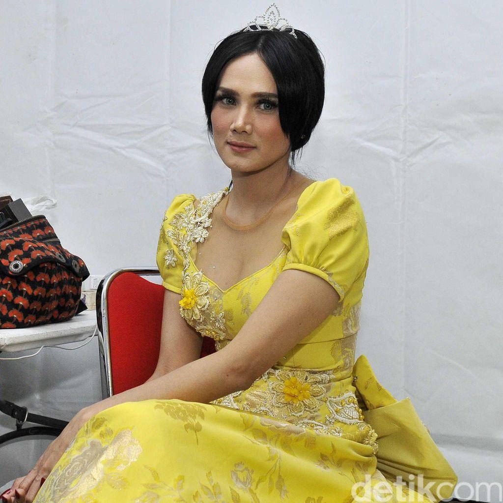 Jika Dhani Terpilih di Bekasi, Siapkah Mulan Jameela Pindah Rumah?