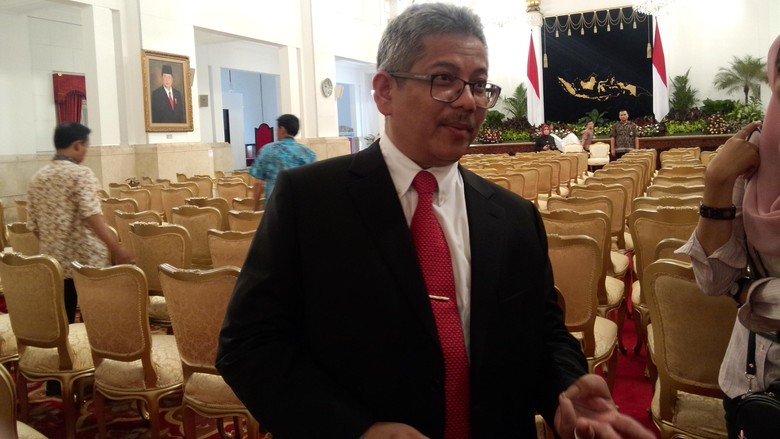 Dua Warga Indonesia Raih Penghargaan Lingkungan Hidup Whitley Awards di Inggris