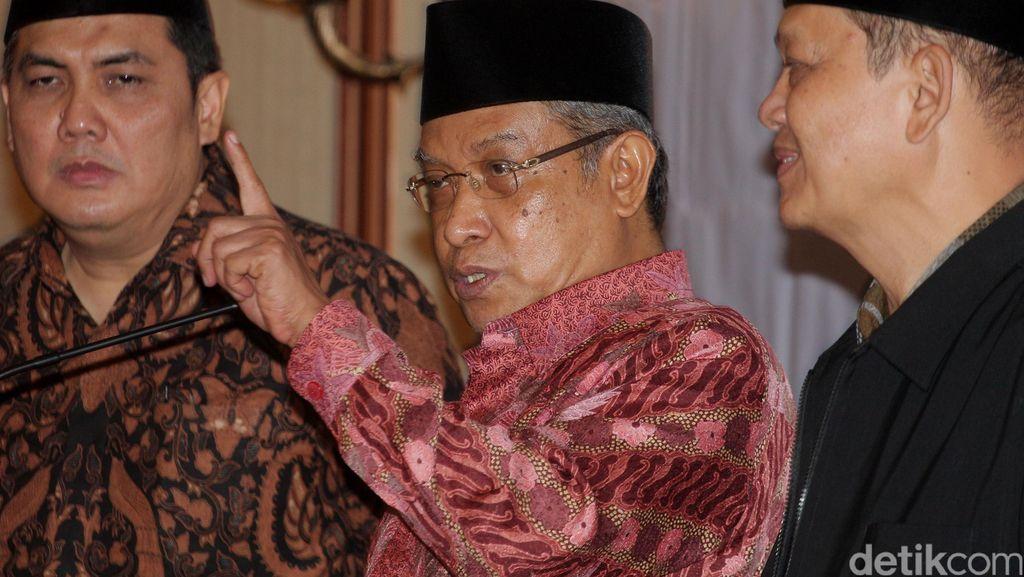 Said Aqil: Mending Pemimpin Non-Muslim Tapi Jujur daripada Muslim Tapi Zalim