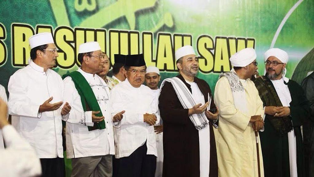 JK: Gus Dur Adalah Panutan Pluralisme