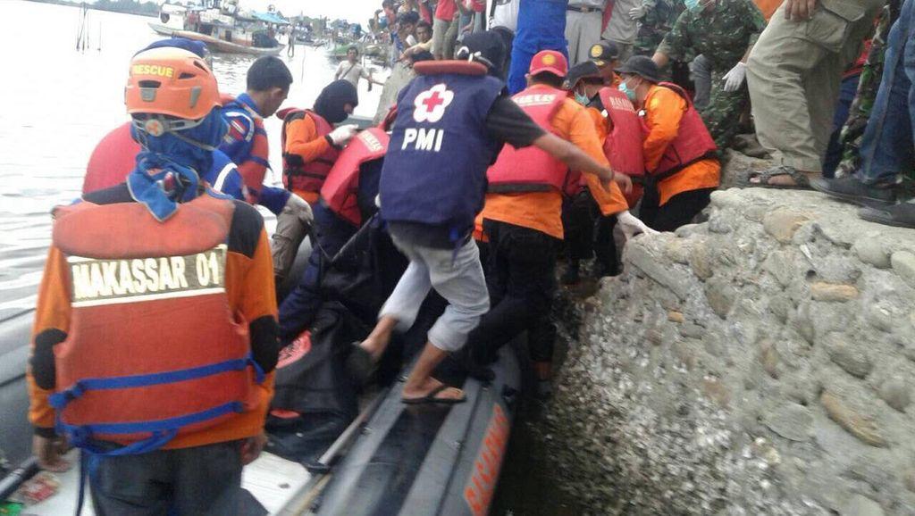2 Jenazah Penumpang KM Marina Kembali Ditemukan