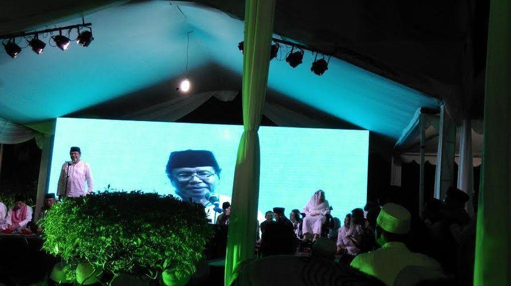 Mengenang Gus Dur, Rizal Ramli: Saya Belajar Banyak Hal Tidak Rasional