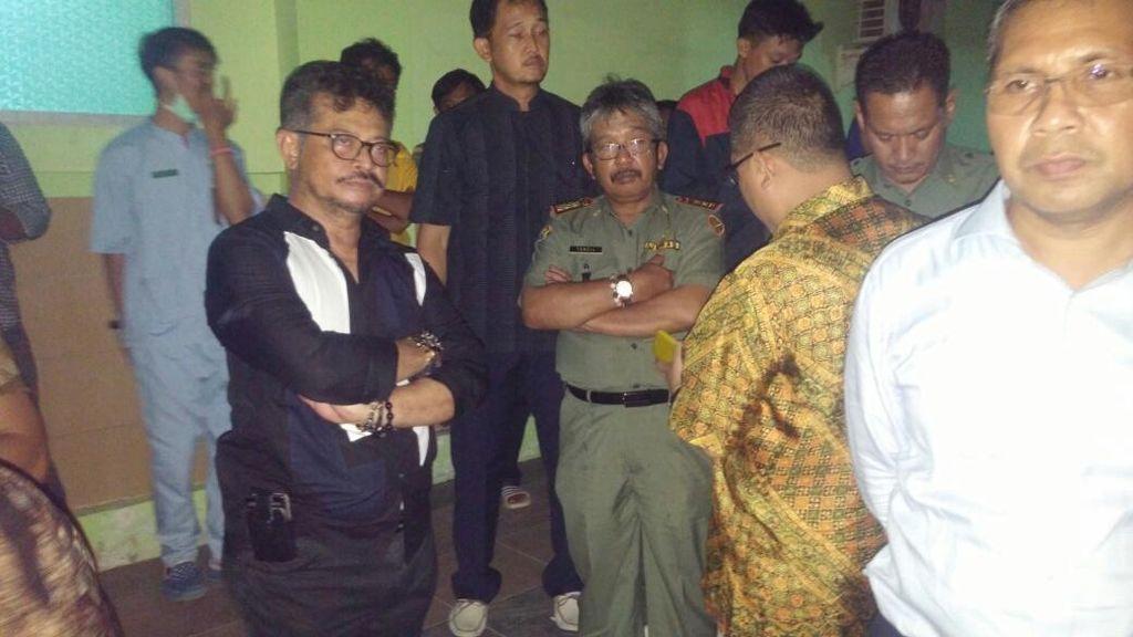 Suami Anggota DPRD Makassar Tewas, Gubernur hingga Wali Kota Melayat