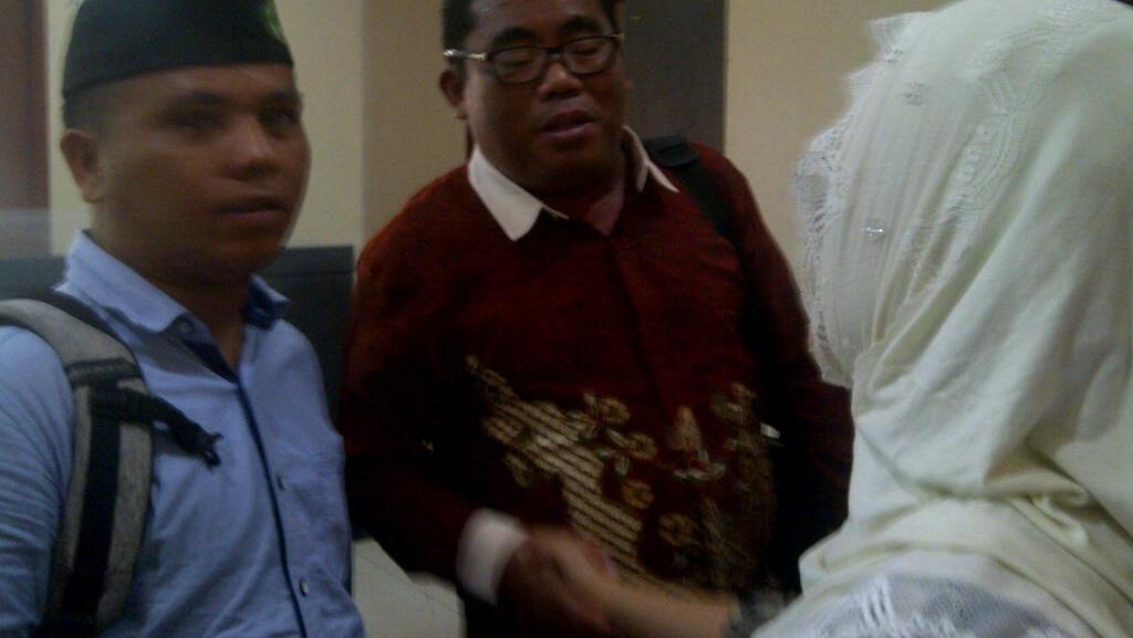 DKPP Putuskan Ketua Bawaslu Gorontalo Langgar Kode Etik dan Dipecat