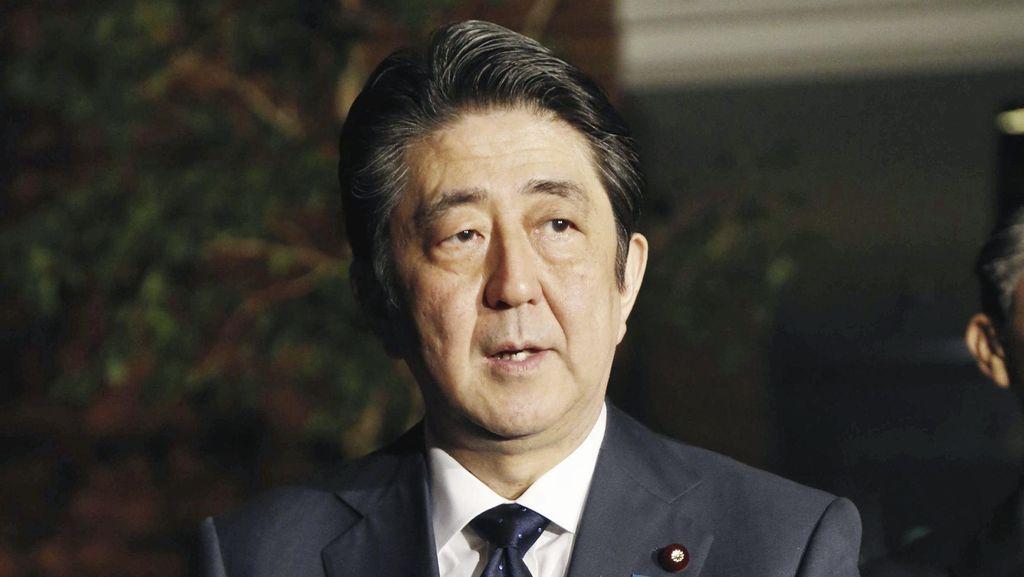 PM Abe Sebut Kesepakatan Isu Budak Seks Menandai Era Baru dengan Korsel