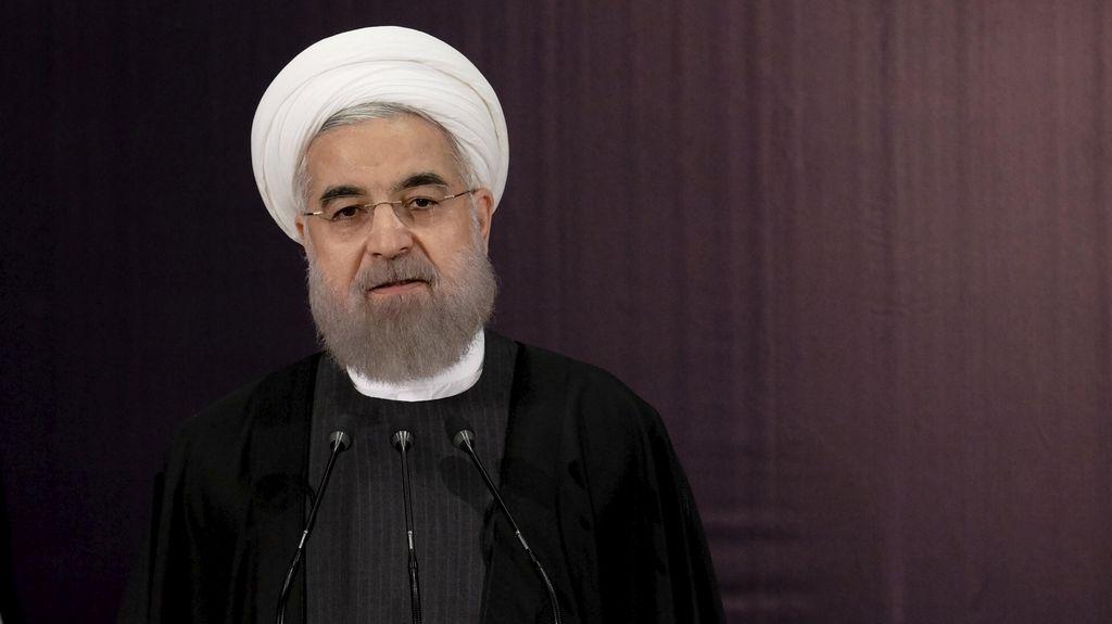 Presiden Iran Serukan Muslim Dunia Bersatu Menghukum Arab Saudi Soal Haji