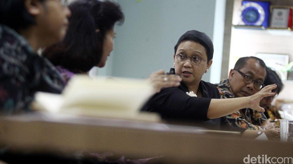 Terima Kabar Diplomat Berkelakuan Nakal, Menlu Kirimkan Tim Inspektorat