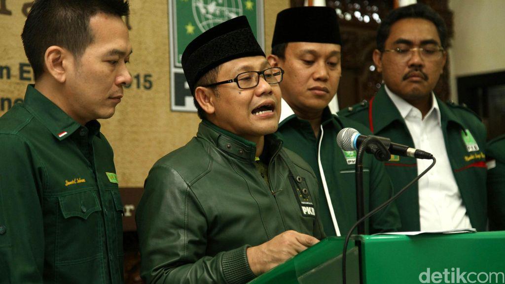 Tanggapi Isu Reshuffle, PKB: Ada Yang Ingin Dikte Presiden