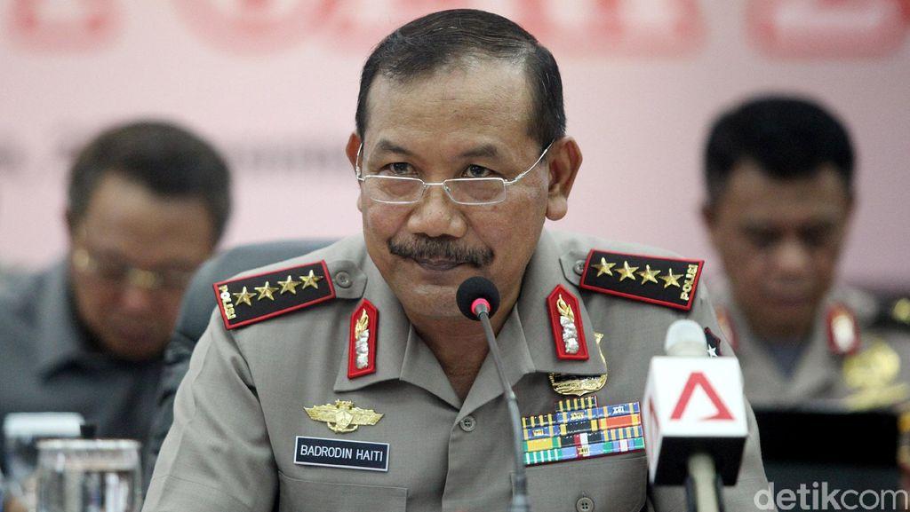 Kapolri Harap Konflik Intoleransi di Indonesia Bisa Diselesaikan Damai