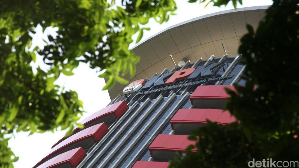KPK Tetapkan 3 Tersangka Kasus Korupsi Pupuk di Kementan