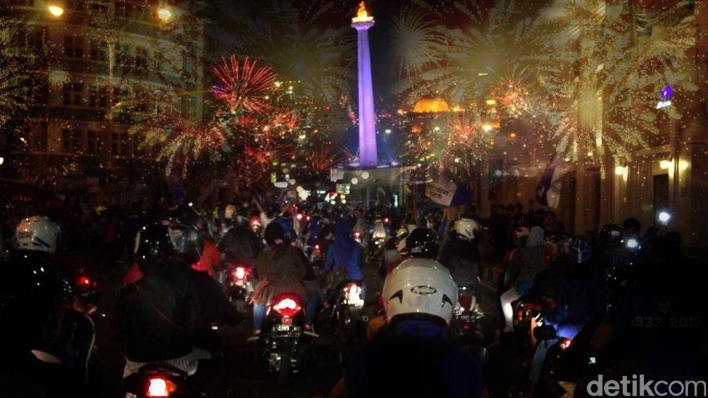 Ingat! Mulai Hari Ini Truk Dilarang Melintas di Lampung, Jawa, dan Bali