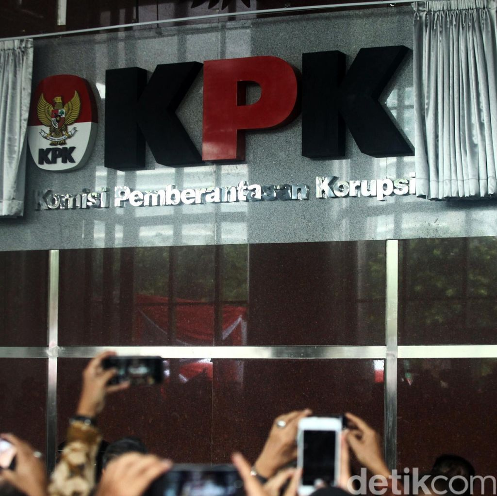 Diperiksa di Kasus Damayanti, Anggota Komisi V Bantah Ada Bagi-bagi Uang