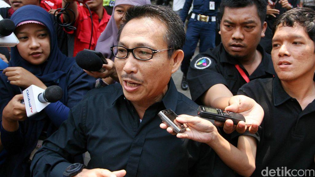 Kapolri Perintahkan Kadiv Propam ke NTT untuk Periksa Kasus Herman Hery