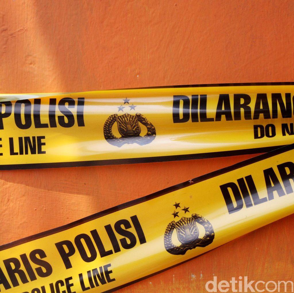 Polda Metro Tangkap Sindikat Penipuan via Online di Sidrap, Sulsel